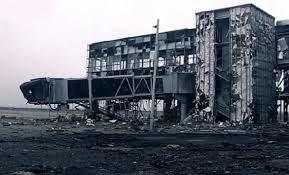 Американці створили 3D-карту зруйнованого Донецького аеропорту