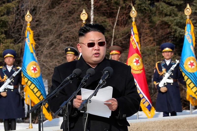 Експортозаміщення: Росія розпочала експорт сіна до Північної Кореї