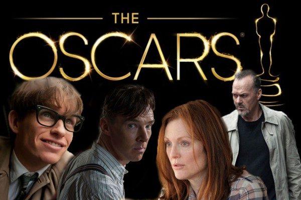 """Оскар 2015: """"Бьордмен. Людина птах"""" переміг у чотирьох номінаціях"""
