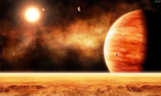 Інженер з України претендує на політ на Марс