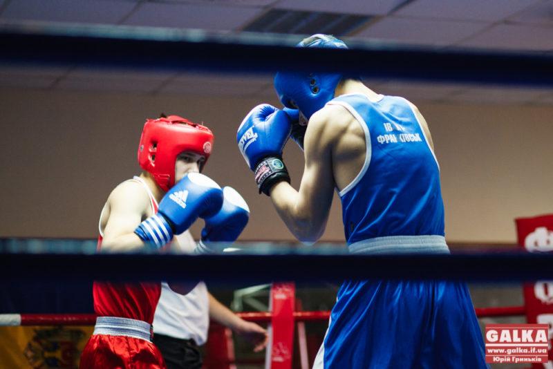 На Чемпіонаті України з боксу Прикарпаття представлятиме спортсмен з Косова