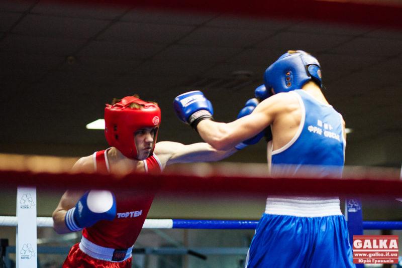 Кращі юні боксери Молдови провели спаринги з прикарпатцями (ФОТО)