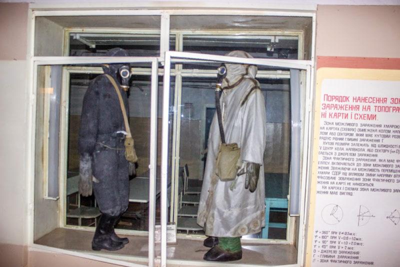 Франківські екстремальні дослідники побували у підземному містечку університету нафти і газу (ФОТО)