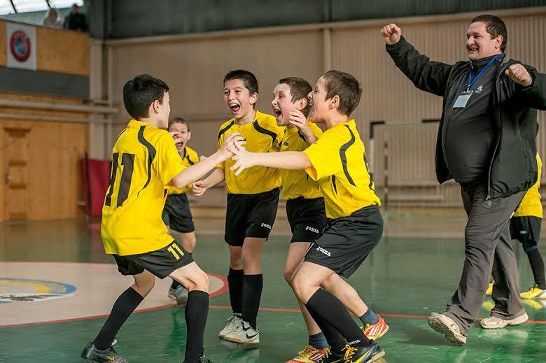 На малому кубку Укрексімбанку зіграні чвертьфінальні матчі