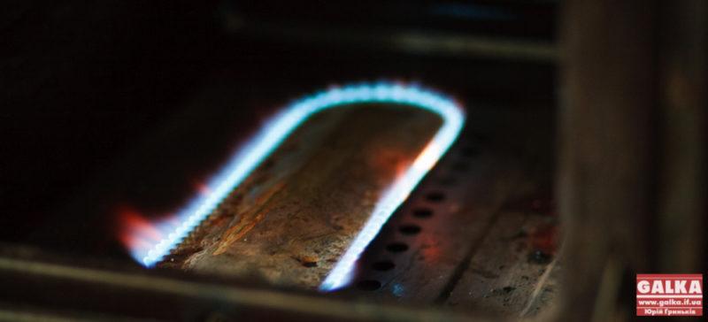 У Львівській області сталася аварія на газопроводі, припинені поставки з Польщі