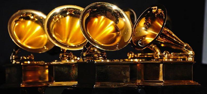 На церемонії Grammy показали відео з Майдану (відео)