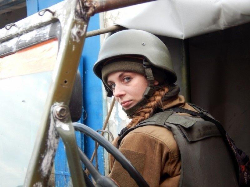 На підтримку військових українські скаути випустили календар (фото)