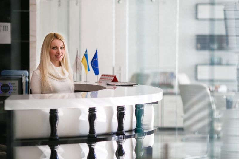 Будівельна компанія «Мельник» запрошує в новий офіс (ФОТО)