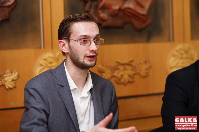 Експерт назвав два перші кроки, які повинен зробити новообраний очільник Івано-Франківська