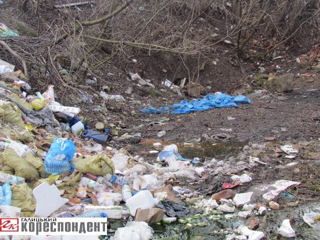 """Програма """"Гроші"""" про екологічну катастрофу в Івано-Франківську (ВІДЕО)"""