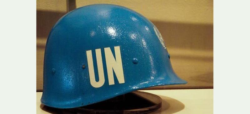 Порошенко хоче введення миротворців ООН на Донбас