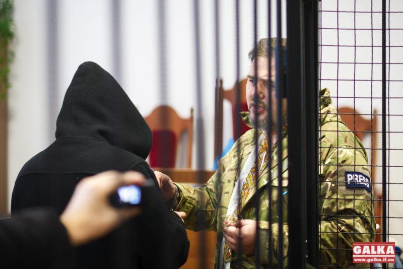 Захист Коцаби вже подав апеляцію на його арешт