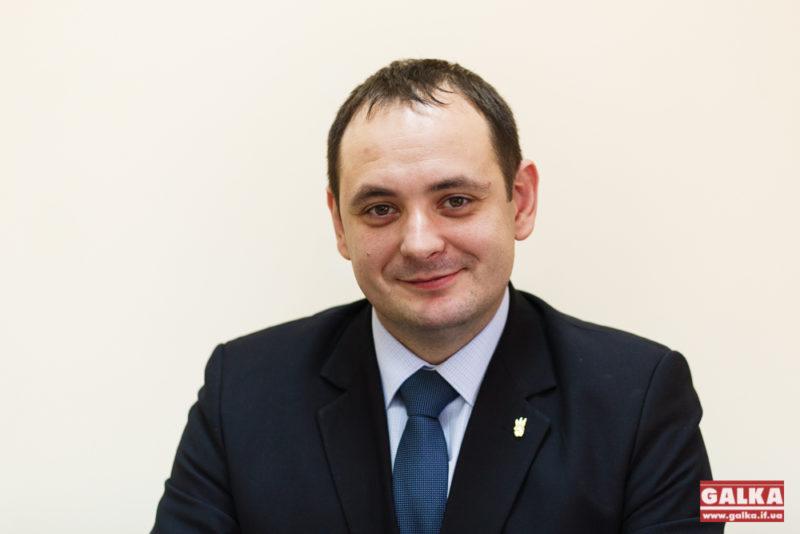 """Екс-нардеп Руслан Марцінків: """"Свобода"""" розуміє, що сьогодні власним прикладом треба показувати, що треба робити"""""""