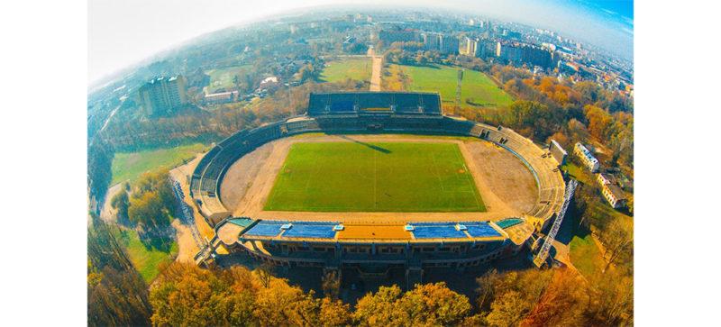 На Верховинщині планують побудувати стадіон за кошти УЄФА