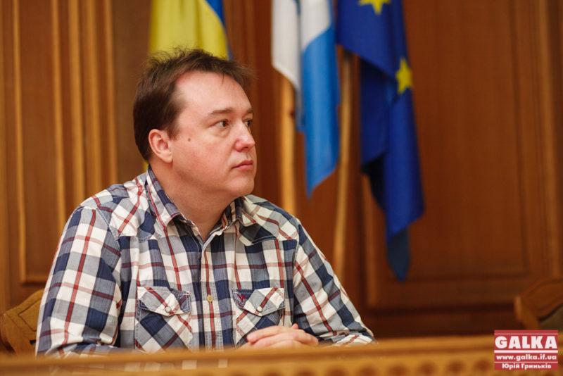 Вадим Войтик: ЄРЦ не «годується» з міського бюджету, натомість жеки були роками дотаційні