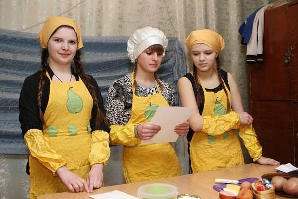 діти санаторій кухня приготування їжі 2
