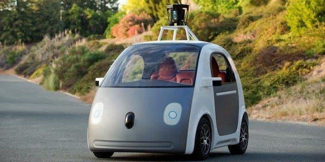 Великобританія дозволила використання безпілотних автомобілів