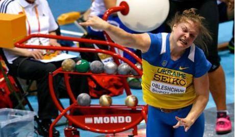 Прикарпатські спортсменки здобули нагороди на Чемпіонаті України з легкої атлетики