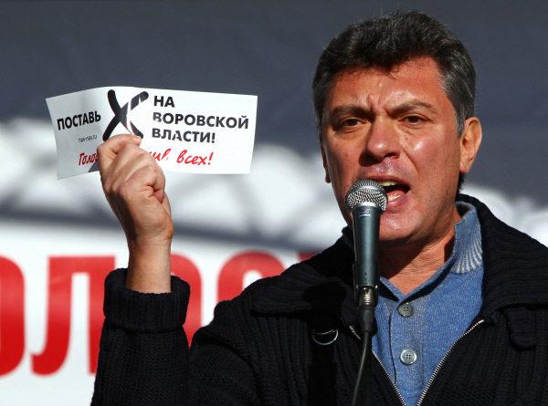 Росія знайшла ще одного підозрюваного у вбивстві Нємцова, котрий визнав свою вину