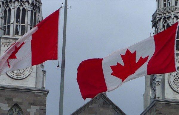 Україна та Канада підписали угоду про зону вільної торгівлі