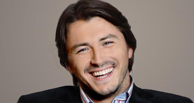 Сергій Притула розповів про смішний випадок у Франківську (ВІДЕО)