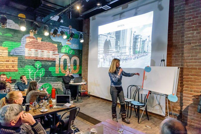 Столичні арт-критикині в очікуванні старту «Арт-резиденції» в Івано-Франківську: «В Україні ніхто не вміє грамотно організовувати громадський простір»