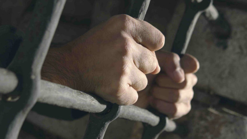 Сім років в'язниці дали 53-річному прикарпатцю за вбивство матері