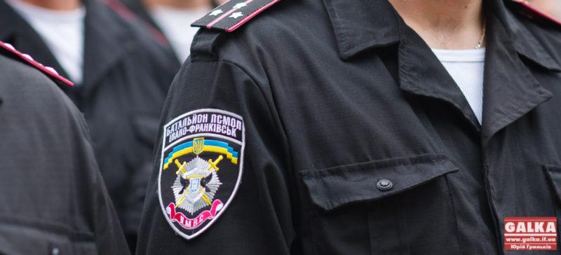 """Бійка між правоохоронцями """"Франківська"""" дійсно мала місце – боєць"""