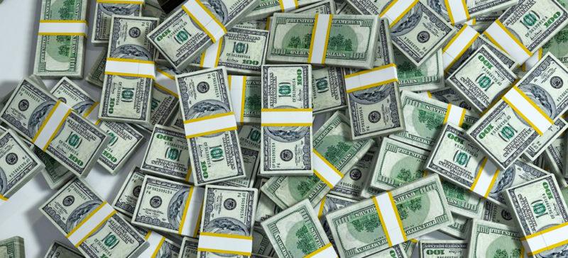 Прокурорські хабарі: півмільйона доларів та 35 пакетів з діамантами (+ФОТО)