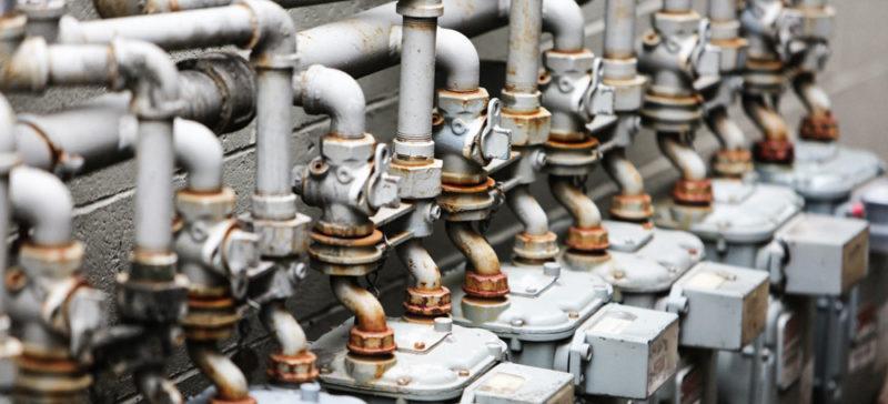 Нацкомісія підвищила тарифи на холодну воду