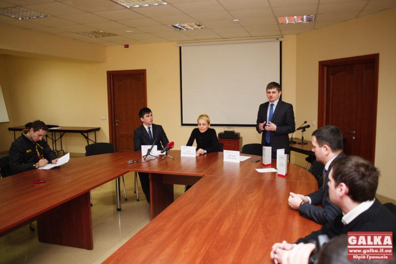 Правозахисники заснували «Прикарпатський центр правової допомоги», щоб безплатно консультувати мешканців області