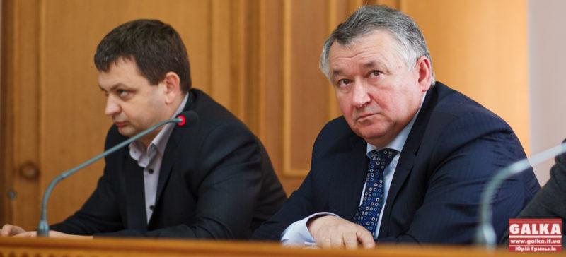 Дві автівки та майже двісті тисяч гривень задекларував заступник міського голови
