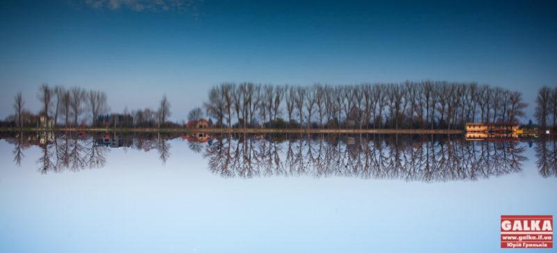 Міська рада не продовжить оренду землі біля озера — Анушкевичус
