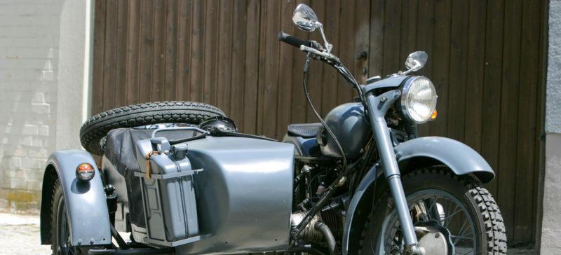 Ігор Швайка на мотоциклі об'їжджає усю Україну та завітає до Франківська