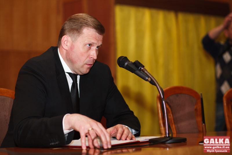 Голова ОДА запевнив, що одіозна Болюк не буде очолювати ліцей для обдарованих дітей (ВІДЕО)