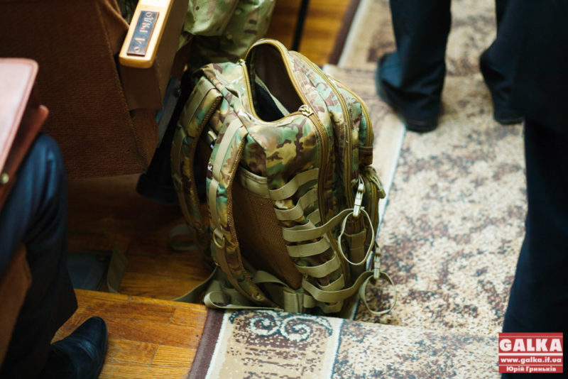 Службову недбалість виявили у діях головного інженера військової частини Прикарпаття