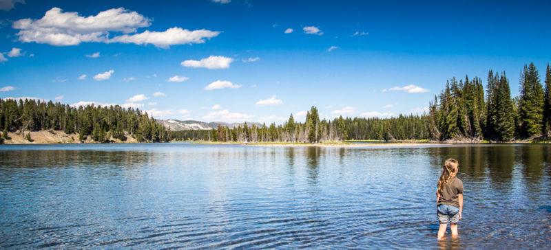 Як взяти в оренду озеро, розповіли в управлінні водних ресурсів