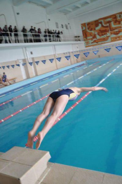 Для Івано-Франківська складуть програму розвитку плавання