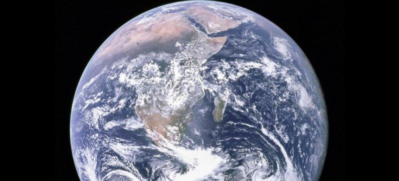 ЗНО-2019: 42% учасників тесту з географії вважають, що Антарктида розташована у Північній півкулі