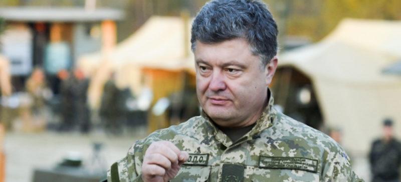 """""""Можете подати в суд на мене"""": Порошенко відмовився підтримати скорочених працівників """"Борисполя""""  (відео)"""