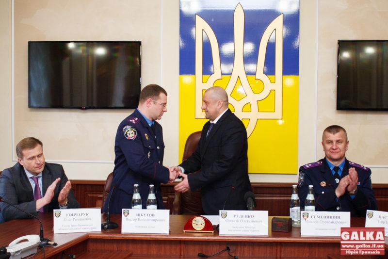 Призначення начальника міліції-2991