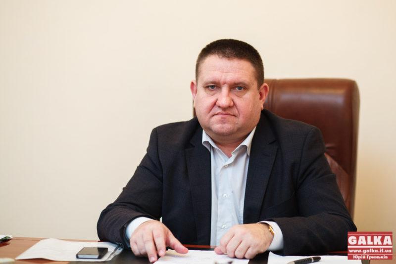 У міського голови Івано-Франківська – новий заступник (ФОТОФАКТ)