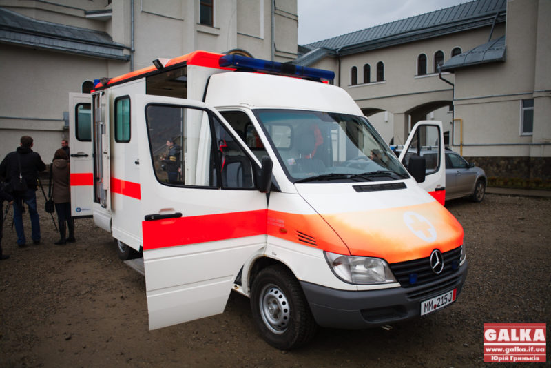 Покарали п'ятьох колег медиків швидкої, які приїхали на виклик нетверезими