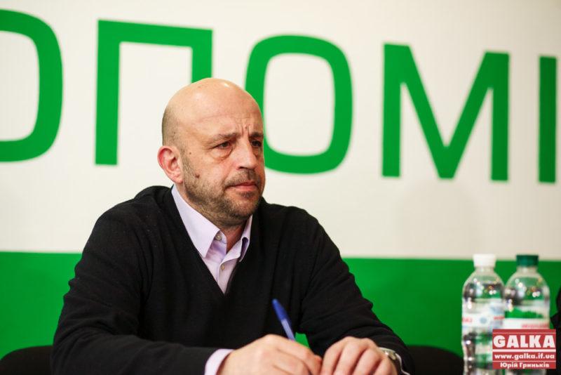 """На результат """"Самопомочі"""" у Франківську вплинула низька явка виборців, – Виноградник"""