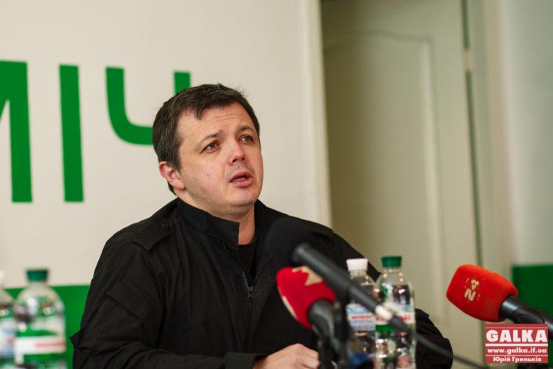 У ДНР розстрілюють за відмову від мобілізації – Семенченко