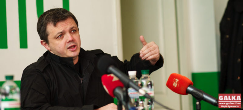 Семенченко розповів, що може втримати Росію від повномасштабного вторгнення