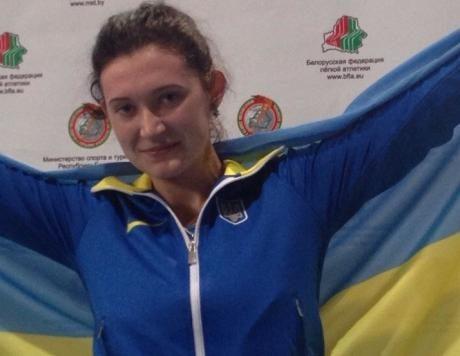 Калуська спортсменка встановила два рекорди на змаганнях в Білорусі