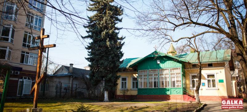 У церкви московського патріархату