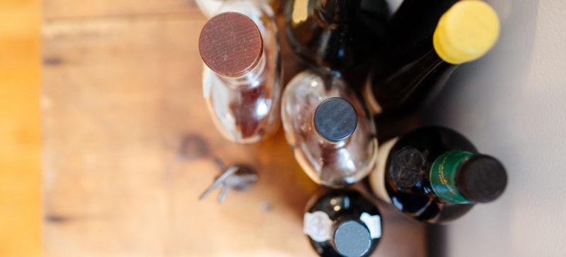 Податківці не мають мораторію на перевірку безліцензійної торгівлі алкоголем та тютюном