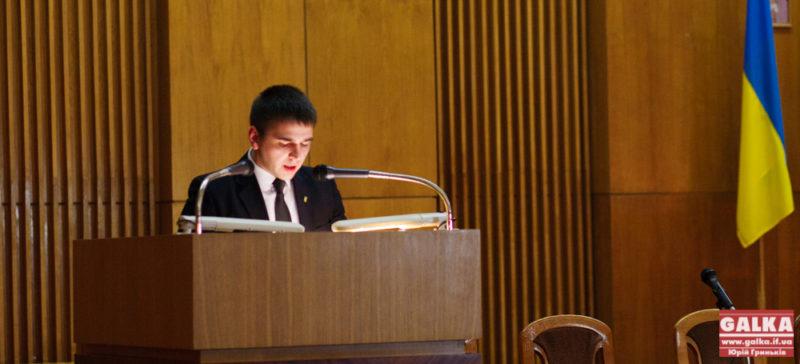 Вітенко, секретар міськради-3805